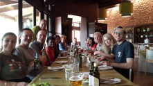 Sunday Hike and Lunch - 5 June 2016-1