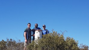 Sunday Hike and Lunch - 7 August 2016 - 4