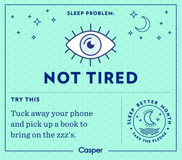 8 hacks for better sleep