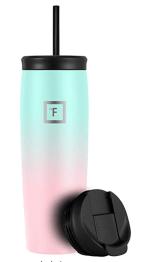 cute stainless steel water bottle