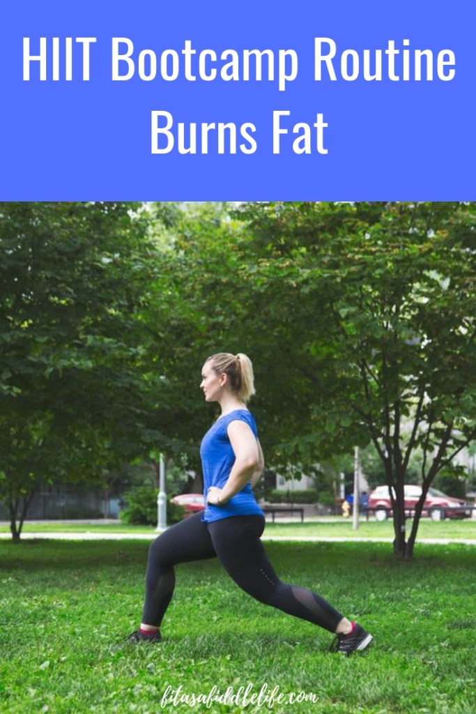 HIITworkouts for weight loss