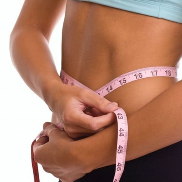 tracking inches lost is important in starting keto diet