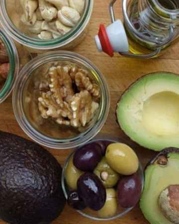 Learn about keto diet fats to include in your meals
