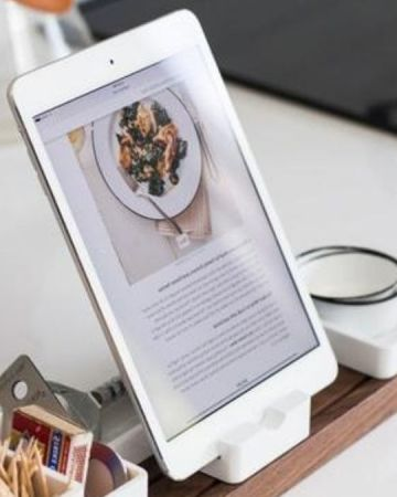 Organize and store your recipes in the best online recipe keeper