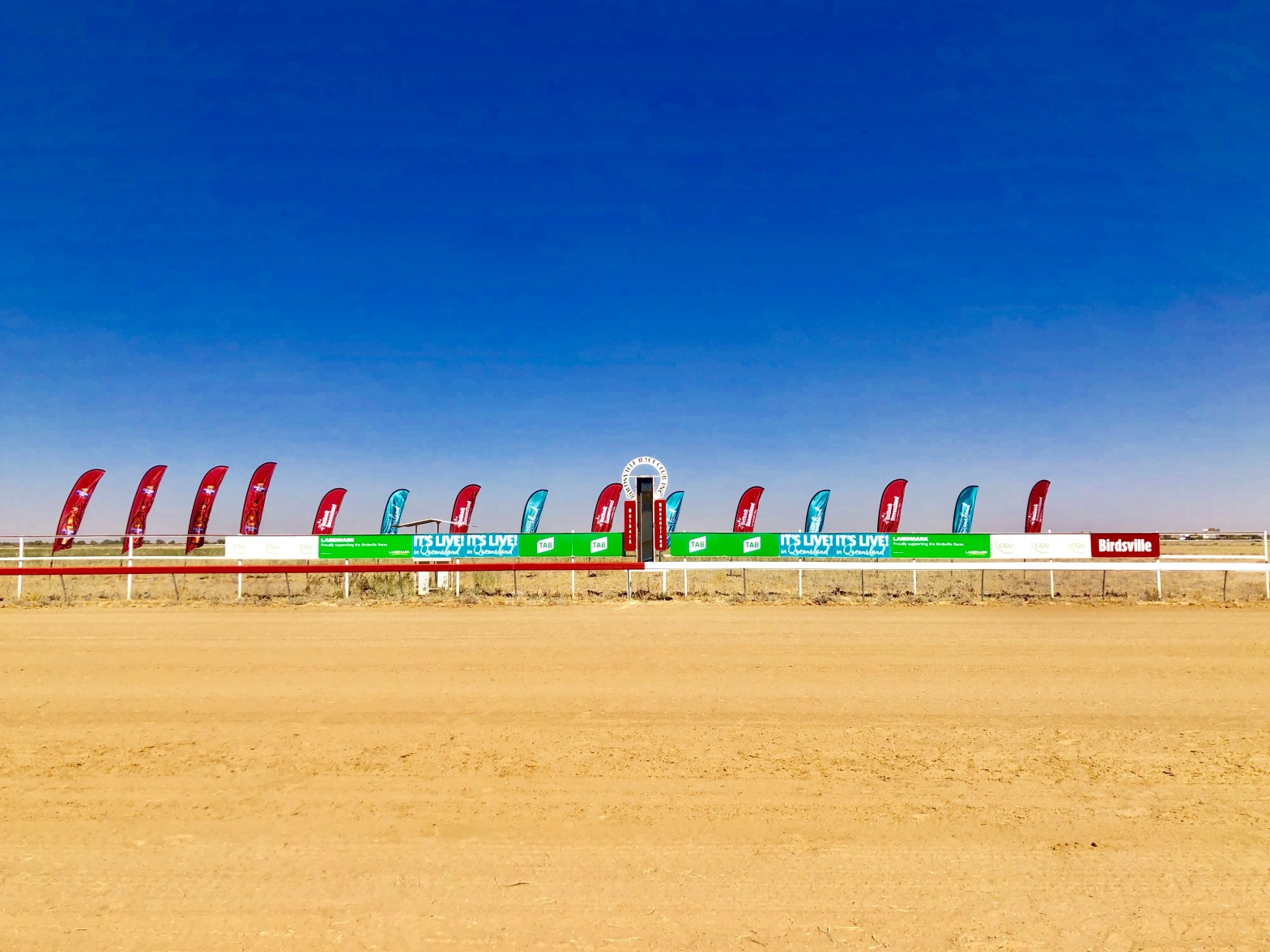 Birdsville Races – Top things to do while you are there., Fit Average Jo