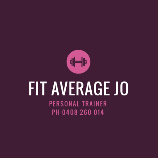 , About, Fit Average Jo