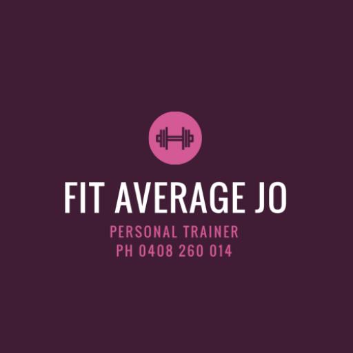 About, Fit Average Jo