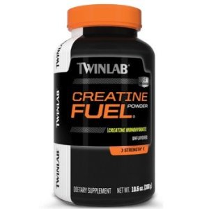 TWINLAB Creatine Fuel, 0.66lb -0
