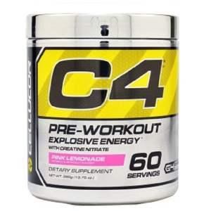 Cellucor C4 Explosive Preworkout, 0.85lbs 60 Servings-0