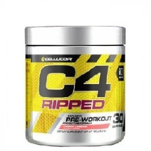 Cellucor C4 Ripped, 0.396lbs-0