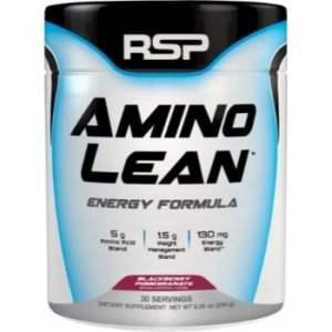 RSP Nutrition Amino Lean, 30 Servings-0