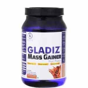 Acacia Gladiz™ Mass Gainer, 2 lbs-0