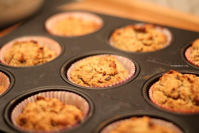 recept-suikervrije-ontbijt-muffins-7