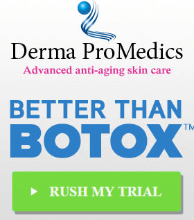 Derma ProMedics Men's Skincare | With Retinyl Palmitate