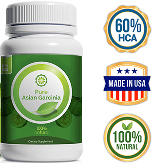 Pure Asian Garcinia | 100% Natural