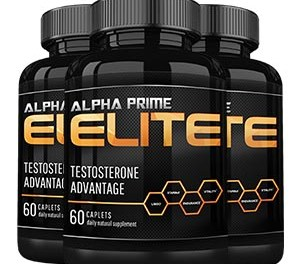 Alpha Prime Elite | Male Enhancement | Reviews Updated July 2017