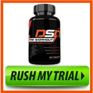 DSN Pre-Workout | Reviews Updated October 2017
