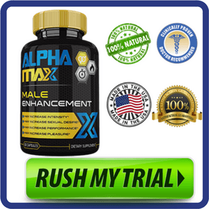 Alpha Max Male Enhancement | Reviews Updated November 2017