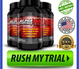 Alpha Testo Maxxx | Reviews Updated July 2017 | Testosterone Booster Risk Free Trial