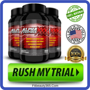Alpha Testo Maxxx   Reviews Updated July 2017   Testosterone Booster Risk Free Trial