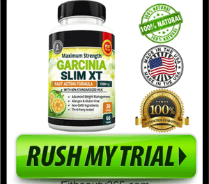 Garcinia Slim XT | Reviews Updated July 2017 | Weight Loss Risk Free Trial