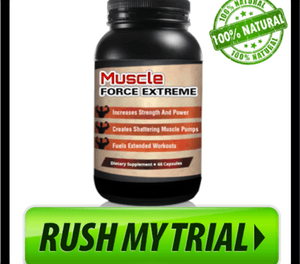 Muscle Force Extreme | Bodybuilding Supplement | Reviews Updated July 2017