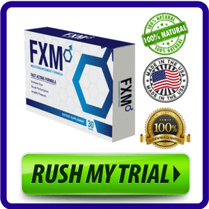 FXM Male Enhancement | Reviews Updated September 2017