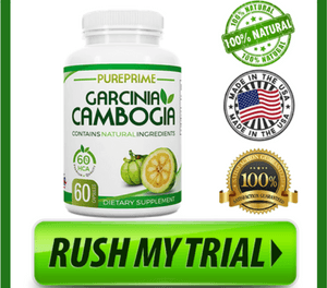 Pure Prime Garcinia Cambogia | Reviews Updated September 2017