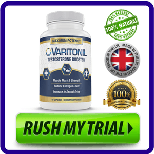 Varitonil Testosterone Booster | UK | Reviews Updated September 2017