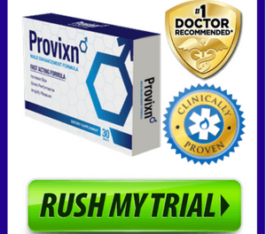 Provixn Male Enhancement   Reviews Updated October 2017
