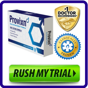Provixn Male Enhancement | Reviews Updated October 2017