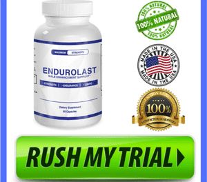 EnduroLast Male Enhancement | Reviews Updated December 2017