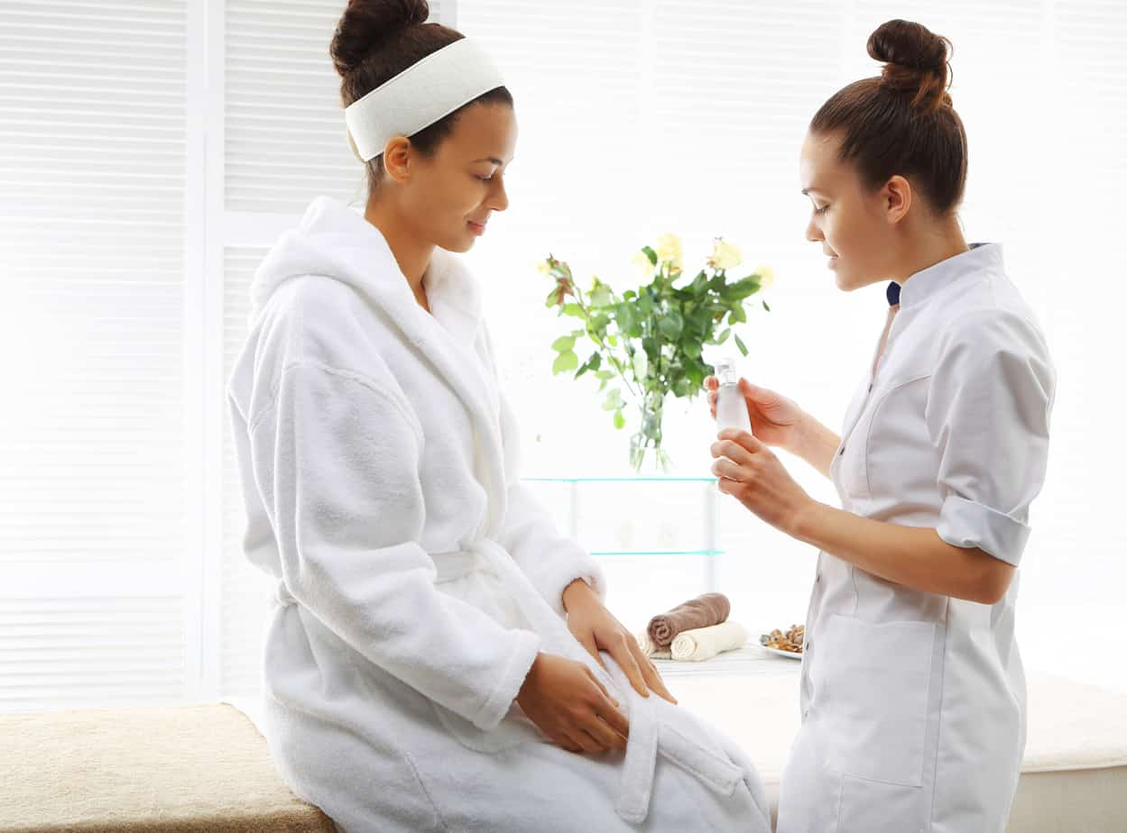 4 Spa Services Your Customers Really Want