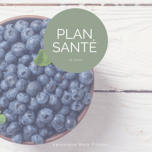 Copy of Plan Santé