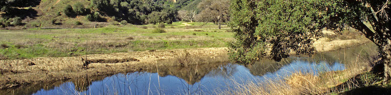 la malibu creek hike