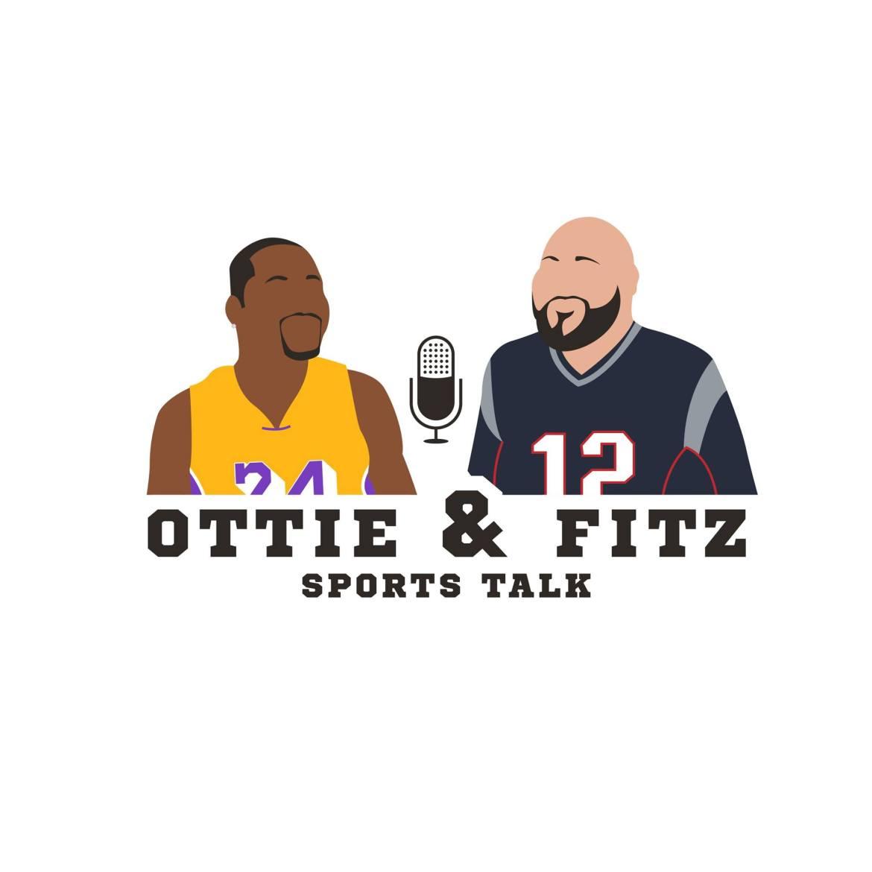 Ottie and Fitz Logo