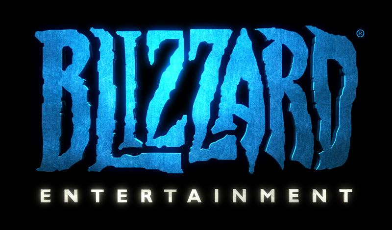 BlizzardEnt logo