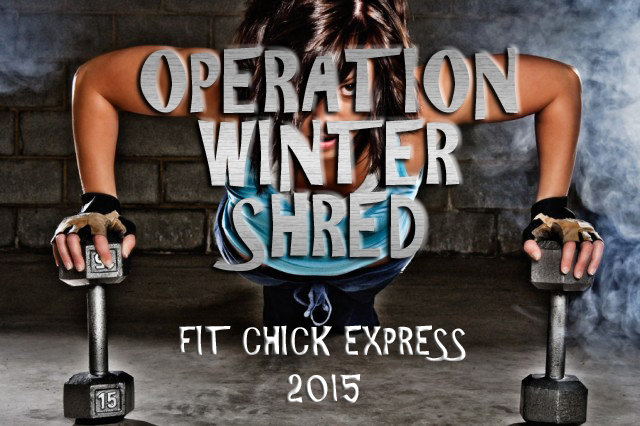Operation Winter Shred