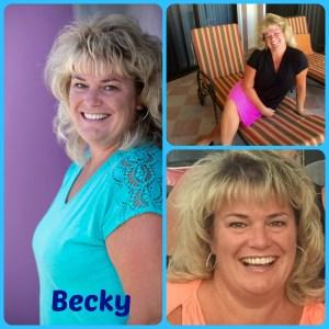 BeckyPCollage