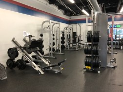 Fit Club 24 Private Fitness Gym