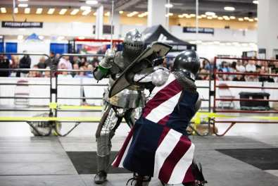 Armored Combat League Fitcon 7