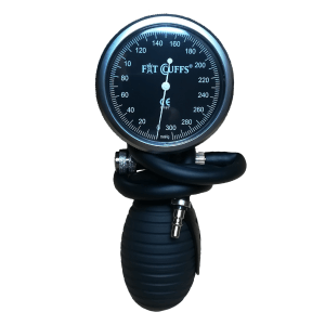 Fit Cuffs – Fit Manometer