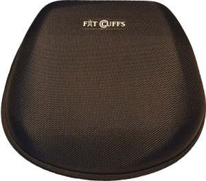 Fit cuffs fitcuffs hard case okklusionstræning occlusion training, blood flow restriction exercise, oclusao vascular, bfrexercise, vascular occlusion training bfrtraining, entrenamientooclusivo, kaatsu