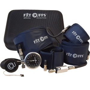 Fit Cuffs – Complete V3 + Bluetooth Device