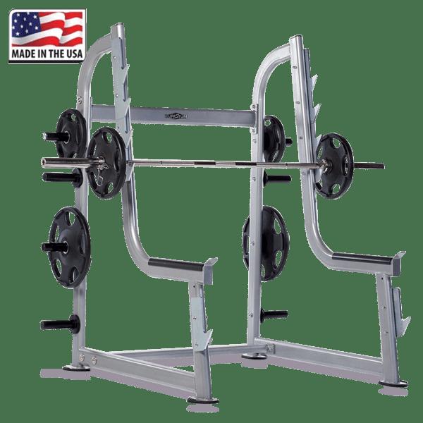 tuffstuff ppf 850 squat rack