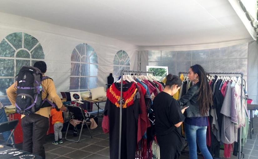 Le Showroom expo-vente des créateurs du FITE