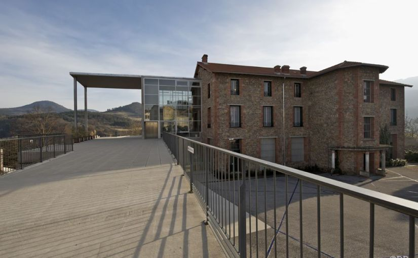 Museum of the Lace Factory of Retournac