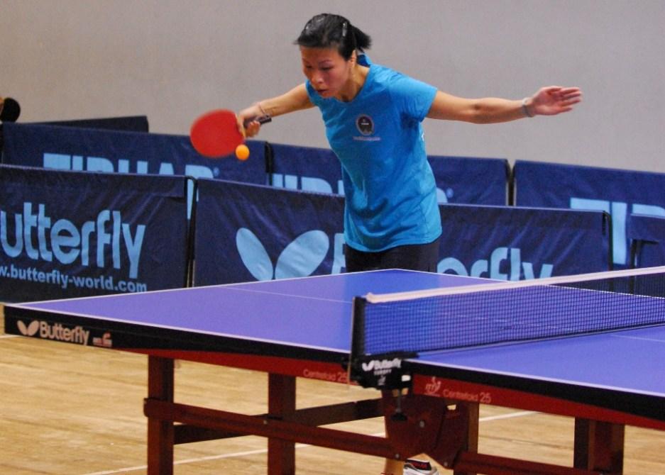 Tian Jing (Foto Zeus)