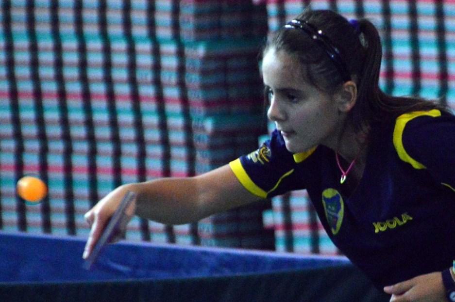 Sara Congiu (Foto Luciano Saiu)