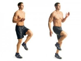 cardio beginner workout
